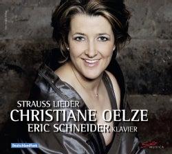 Christiane Oelze - Strauss Lieder