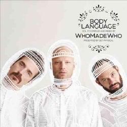 Whomadewho - Body Language 17