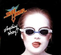 Shaa Khan - Anything Wrong?