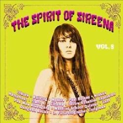 Various - Spirit of Sireena: Vol. 8