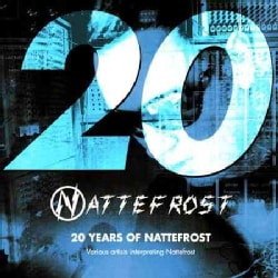 Various - 20 Years of Nattefrost