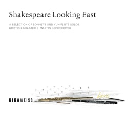 Martin Gonschorek - Yun: Shakespeare Looking East
