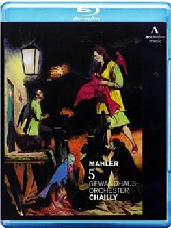 Mahler: Symphony No. 5 (Blu-ray Disc)