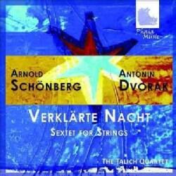 Talich Quartet - Dvorak/Schoenberg: Verklaerte Nacht: Sextet for Strings