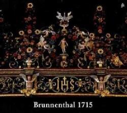 Various - Brunnenthal 1715