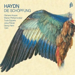 Trude Eipperle - Haydn: The Creation