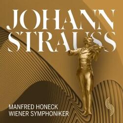 Vienna Symphony Orchestra - Strauss: Waltzes
