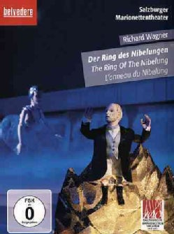 Wagner: The Ring (DVD)