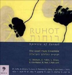 Israel Flute Ensemble - Spirits of Israel