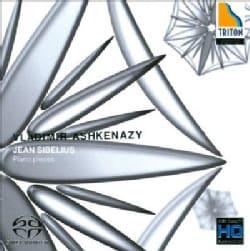 Vladimir Ashkenazy - Sibelius: Piano Pieces