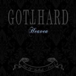 Gotthard - Heaven: Best of Ballads Part 2
