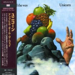 UNICORN - UPHILL ALL THE WAY
