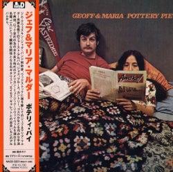 Geoff & Maria Muldaur - Pottery Pie