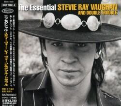 Stevie Ray Vaughan - Essential Stevie Ray Vaughan