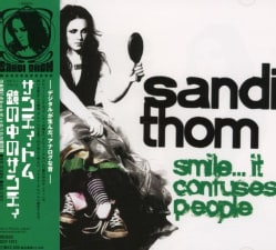 Sandi Thom - Smile It Confuses People