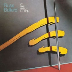 Russ Ballard - At Third Stroke