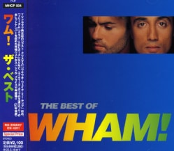WHAM! - BEST OF WHAM!-IF YOU WERE THERE