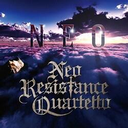 NEO RESISTANCE QUARTETTO - NEO