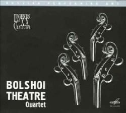 Bolshoi Theatre Quartet - Legends of the 20th Century