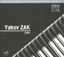 Yakov Zak - Legends of the 20th Century