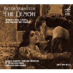 Boris Khaikin - Rubinstein: The Demon