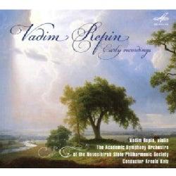 Various - Vadim Repin: Early Recordings