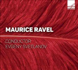 USSR State Academic Symphony Orchestra - Maurice Ravel