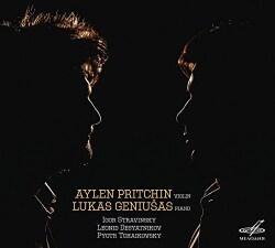Aylen Pritchin - Aylen Pritchin & Lukas Geniusas