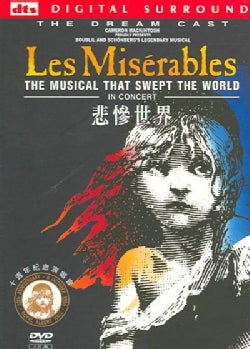 Royal Philharmonic Orchestra/Michael Ball/Colm Wilkinson - Les Miserables (Not Rated)