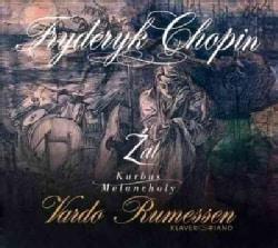Vardo Rumessen - Chopin: Zal - Kurbus - Melancholy