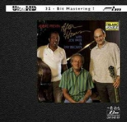 Ray Brown - After Hours With Joe Pass & Ray Brown