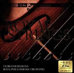 Various - Royal Strings