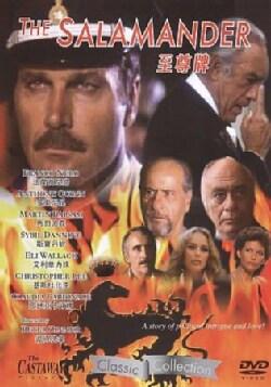 The Salamander (DVD)