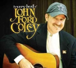 John Ford Coley - The Very Best of John Ford Coley