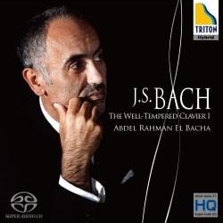Edith Picht-Axenfeld - Bach: Well Tempered Clavier: Book 1