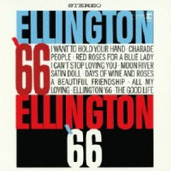 DUKE ELLINGTON - ELLINGTON 66