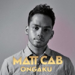 MATT CAB - MY JAPAN