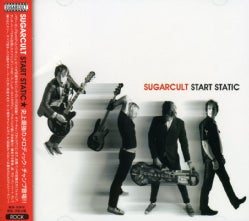 Sugarcult - Start Static