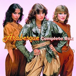 ARABESQUE - COMPLETE BOX: LIMITED