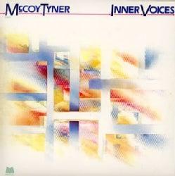 MCCOY TYNER - INNER VOICES (MINI LP SLEEVE)