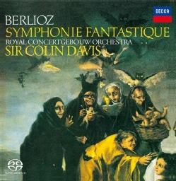 Colin Sir Davis - Berlioz: Symphonie Fantastique
