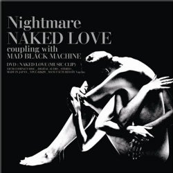Nightmare - Naked Love (Type A)