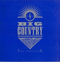 BIG COUNTRY - IN A ABIG COUNTRY: LIMITED
