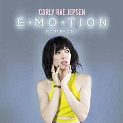 CARLY RAE JEPSEN - EMOTION REMIXED +