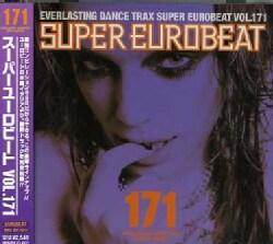 SUPER EUROBEAT - VOL. 171