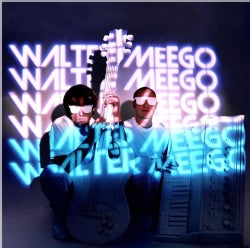 Walter Meego - Voyager