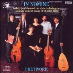 Fretwork - In Nomine