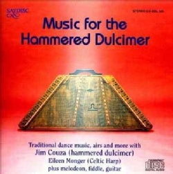 Jim Couza - Music for the Hammered Dulcimer