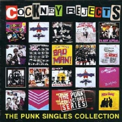 Cockney Rejects - Punk Singles Collection
