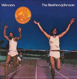 Brothers Johnson - Winners